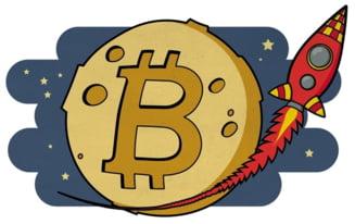 Economistul care a prezis criza din 2008 critica in termeni duri Bitcoin