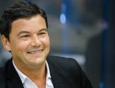 Economistul francez Thomas Piketty, admirat de liderul de la Beijing, refuza sa isi cenzureze cea mai recenta carte pentru a o lansa in China
