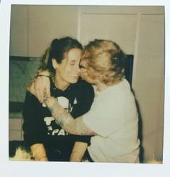 Ed Sheeran se insoara