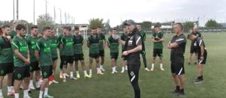 Edi Iordănescu, furios pe fotbaliștii de la FCSB! Ce vrea să schimbe la echipa lui Becali