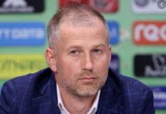 """Edi Iordanescu: """"Plecam cu sansa a treia in lupta pentru titlu"""". Campioana CFR Cluj a remizat in primul meci al anului"""