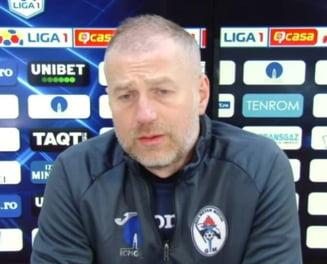 Edi Iordanescu, asaltat cu oferte: Ce decizie a luat antrenorul