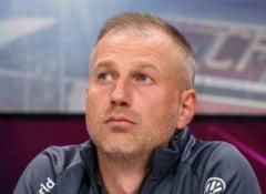 """Edi Iordanescu, declaratie surpriza despre viitoarea adversara a CFR-ului: """"E o contracandidata la titlu"""""""