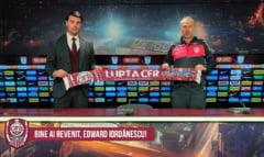 Edi Iordanescu a debutat cu o victorie la CFR Cluj. Campioana Romaniei, prima victorie dupa patru meciuri