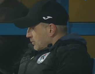 Edi Iordanescu a rabufnit dupa meciul cu Sepsi: E lipsa totala de respect! E strigator la cer!