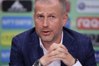 """Edi Iordanescu ingrijorat inaintea jocului cu Dinamo: """"Din pacate infirmeria la noi este plina"""""""