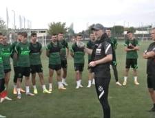 """Edi Iordanescu si-a distrus jucatorii dupa meciul de pomina de la Hunedoara! """"Vor plati cu totii. Nu accept asa ceva. Este impardonabil"""""""