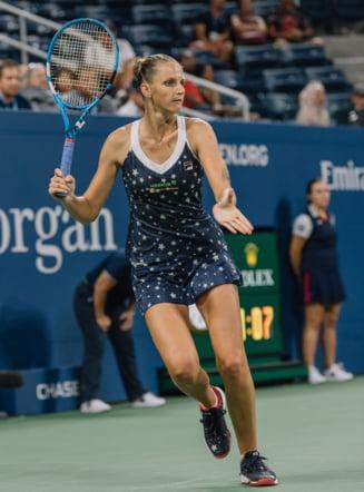 Editia din acest an de la US Open, plina de surprize. Doar 3 tenismene din top 10 WTA au mai ramas in concurs