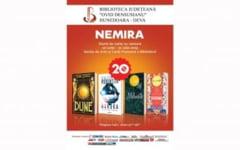 """Editura """"Nemira"""" la Deva"""