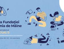 Editura Fundatiei Romania de Maine participa la Gaudeamus 2019