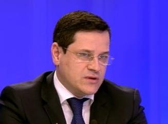 Eduard Hellvig: PSD nu trebuie sa se teama de venirea lui Stanisoara