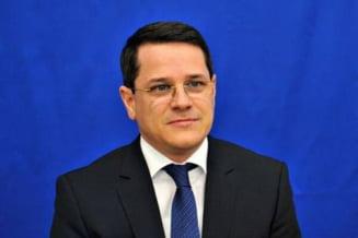 Eduard Hellvig, propus sef la SRI: Sunt onorat de increderea pe care mi-a acordat-o presedintele