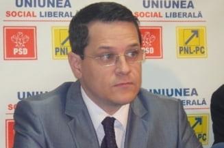 Eduard Hellvig a pierdut procesul cu ANI la Curtea de Apel