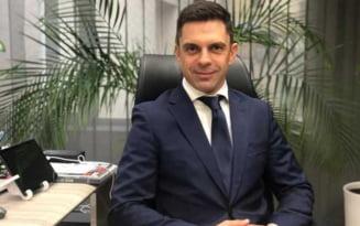 Eduard Novak, postare emotionanta dupa ce Ana Maria Popescu l-a lasat cu mana intinsa: Cum a explicat scandalul