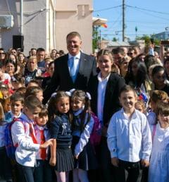 Educatia este in momentul de fata amenintare la adresa securitatii nationale. Presedintele Iohannis sa puna tema pe masa CSAT! Interviu