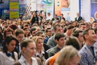 Educatia in Romania, principalul subiect la Business Day 2013