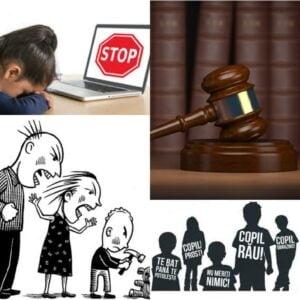 Educatie Juridica Brasov - Comunicati cu cei mici pentru a preveni abuzul!