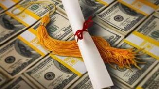 Educatie pe credit: Ce banci ofera imprumuturi pentru studii
