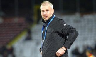"""Edward Iordanescu isi pune in garda echipa inaintea duelului cu FCSB: """"Este echipa care are de departe cel mai bun atac"""""""