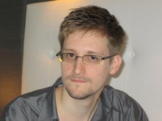 Edward Snowden, nominalizat la premiul Nobel pentru Pace