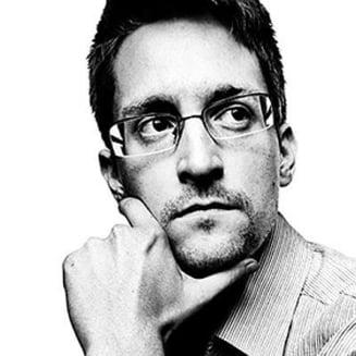 Edward Snowden, refugiat in Rusia: Nu traiesc intr-o cutie. Duc o viata surprinzator de libera