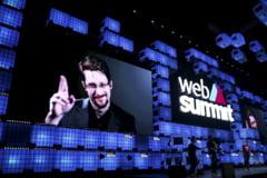 Edward Snowden cere nationalitatea rusa, dar vrea sa o pastreze si pe cea americana