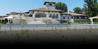 Efecte ale condamnarii lui Mazare: Terenul pe care este Palatul Regal din Mamaia reintra in proprietatea orasului Constanta