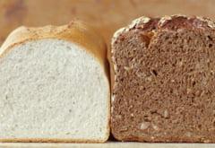 Efecte extraordinare ale painii din grau intreg asupra sanatatii - vezi de care boli te scapa