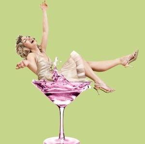 Efecte nebanuite ale alcoolului asupra femeilor