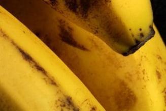 Efecte secundare ale consumului de banane, bune si rele