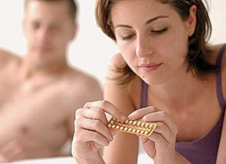 Efecte secundare neasteptate ale pilulelor contraceptive