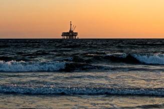 Efectele Ordonantei Teodorovici: OMV si-a amanat pe termen nelimitat decizia de a extrage gazele din Marea Neagra