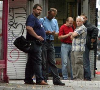 Efectele crizei: Imigrantii est-europeni se intorc acasa