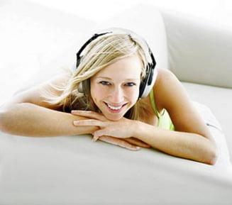 Efectele muzicii asupra mintii si creierului