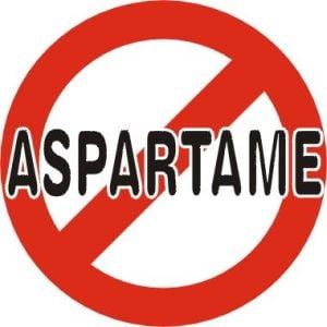 Efectele secundare infricosatoare ale aspartamului