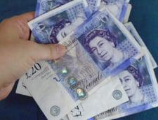 Efectele votului pentru Brexit: Marea Britanie nu mai e a cincea economie a lumii