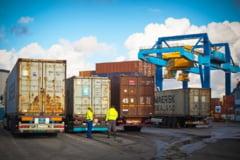 Efectul Brexit: Exporturile din Marea Britanie in Uniunea Europeana au scazut cu 68% in luna ianuarie