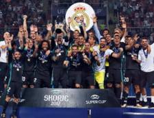 Efectul Neymar: Clauze de peste 500 de milioane de euro la Real Madrid
