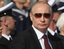 Efectul Putin asupra economiilor post-sovietice