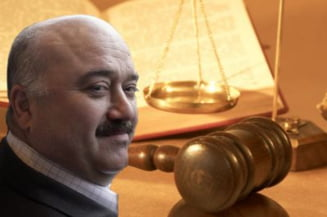Efectul Voicu in Justitie