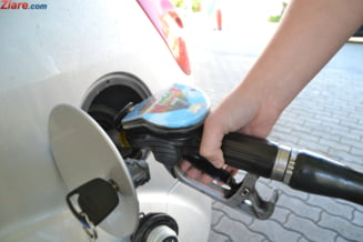 Efectul accizei suplimentare la carburanti: Motorina, mai scumpa in Romania decat in Germania