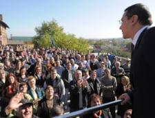 Efectul bombei lui Basescu asupra acoperitului Ponta (Opinii)