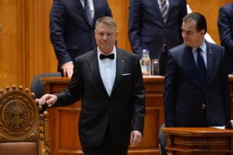 Efectul de bumerang al momentului cand presedintele Iohannis ne-a facut cu ochiul