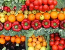 Efectul-minune al fructelor si legumelor: Cum poti evita accidentul vascular cerebral