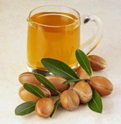 Efectul minune al uleiului de argan, secretul modern al frumusetii