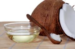 Efectul miraculos al uleiului de cocos
