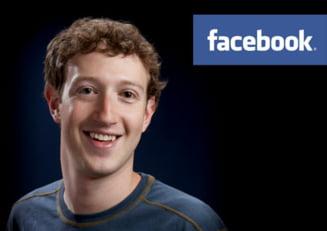 Efectul prabusirii Facebook pe bursa: Zuckerberg a iesit din top 40 miliardari ai lumii