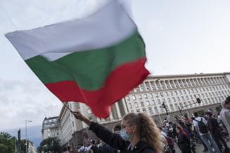 Efectul protestelor anticoruptie din Bulgaria. Premierul Borisov a cerut demisia a trei ministri