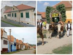 Efectul revenirii sasilor transilvaneni acasa: Boom imobiliar in satele unde se investeste in renovarea locuintelor