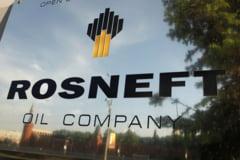 Efectul sanctiunilor occidentale. Gigant rus Rosneft cere un imprumut gigantic